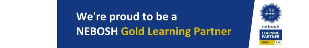 Gold NEBOSH Learning Partner